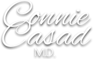 Connie Casad, MD