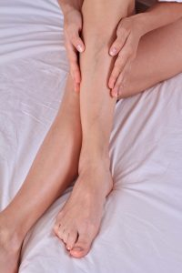 Dr. Connie Casad offers vein therapy in Dallas.