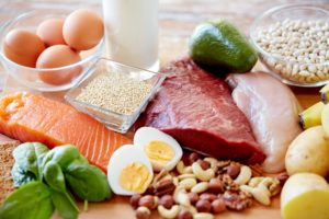 Foods to prevent needing hormone therapy in Dallas.